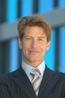 """Tim Böger, Personalmarkt: """"Ich erwarte, dass der variable Anteil 20 Prozent des Gehalts ausmacht. """""""