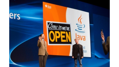 JavaOne: Sun verspricht Open-Source-Java