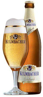 Quelle: Kulmbacher Brauerei