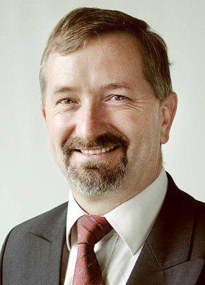 Erwin Ihm, Telekom: 'Wir haben noch viel Überzeugungsarbeit zu leisten.'
