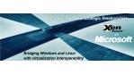 Virtualisierung: Microsoft kooperiert mit Xensource
