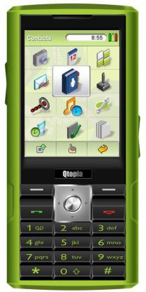 Trolltechs Greenphone richtet sich nicht an normale Mobiltelefonierer, sondern zielt auf Entwickler.