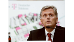 Telekom-Chef Ricke ist angezählt - Foto: Telekom
