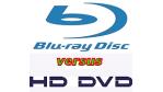 HD-Format: Acer zieht Blu-Ray der HD DVD vor