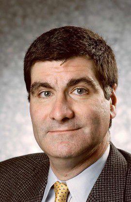 Der neue Mann an der Spitze von Extreme Networks: Mark Canepa, zuvor bei Sun Micrososystems.