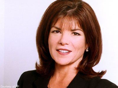"""Patricia Dunn: Sie ordnete die """"Untersuchung"""" an."""