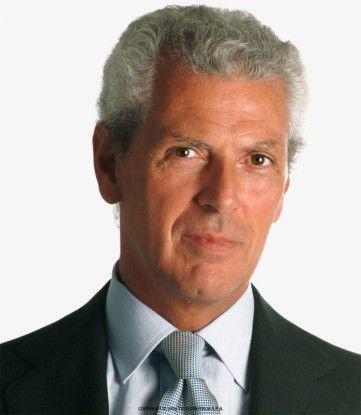 Marco Tronchetti Provera hatte noch 2005 die vollständige Übernahme von TIM eingestielt.