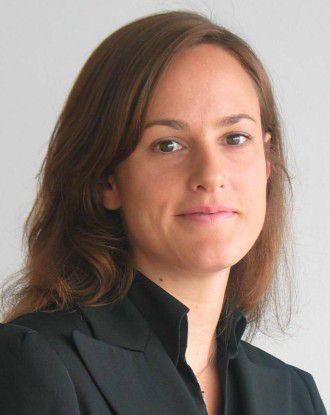 """Nur wer auch mal """"abschaltet"""", arbeitet effektiv, meint Felizitas Diem, Principal Consultant beim französischen Beratungshaus Capgemini."""