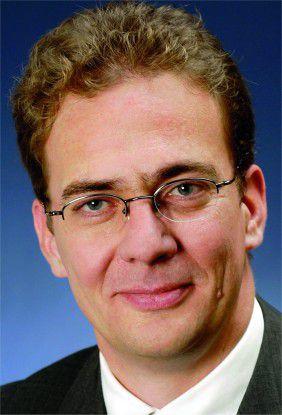 Jörg Liebe, Leiter Voice Integration Products bei Lufthansa Systems, will Mitarbeitern mobilen Zugang zum CRM-System verschaffen.