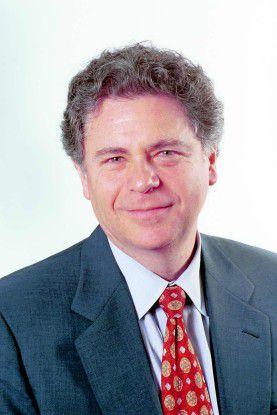 Jeffrey Staman, Progress Software