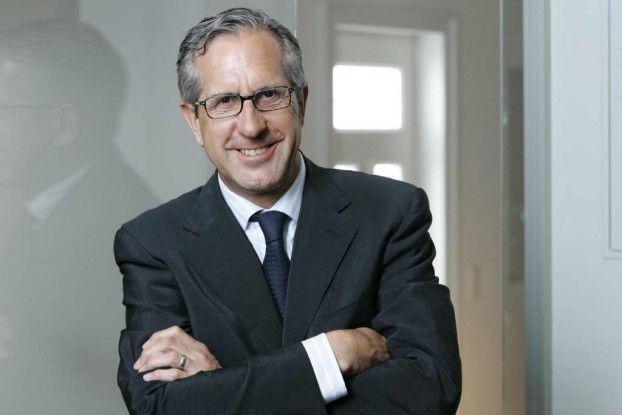 Gerhard Fercho: Ex-Atos-Origin-Chef, nun CEO bei CSC Deutschland