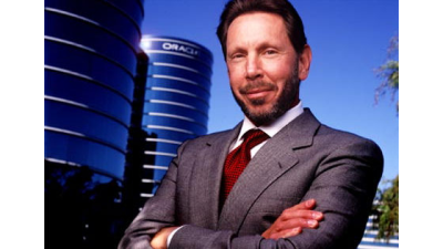 Oracle bietet 6,6 Milliarden Dollar für Bea Systems - Foto: Oracle