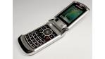 Praxistest: Motorola V3x