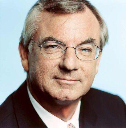 Bertelsmann-CEO Gunter Thielen will auch Menschen seiner Generation eine Kommunikationsplattform bieten.