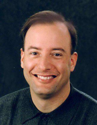 Tony Barbagallo, Vice President Marketing, Groundworks