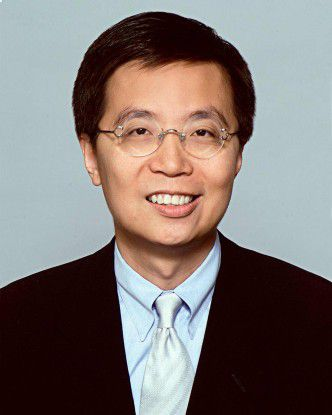 """Alfred Chuang, CEO Bea Systems: """"Wir entwickeln auch unsere eigenen Produkte nach SOA-Prinzipien."""""""