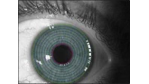Sicher ist sicher: OKI bringt Iris-Scanner für Handys