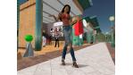 Online-Welt Second Life - Und welche Maske trägst du?