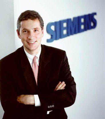 Teure Restrukturierung von SBS und Com-Sparte ist laut Siemens-Chef Klaus Kleinfeld bald abgeschlossen.