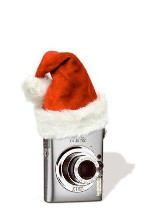 Unterhaltungselektronikwird gekauft - wegen Weihnachten und der Mehrwertsteuer