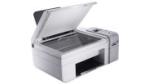 Dell: Fotodrucker mit Scan- und Faxfunktion