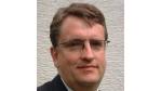 Ferdinand Vogel / First Data : Offen für neue Wege