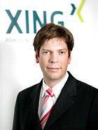 Lars Hinrichs, oberster Networker in Deutschland, will OpenBC mit dem Geld der Börse zum globalen Marktführer machen.