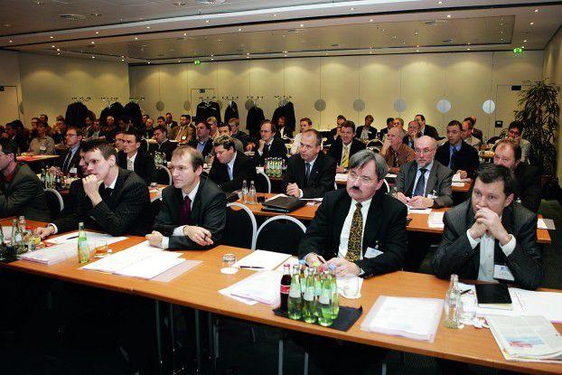 Eine Fülle von Anregungen erhielten die Teilnehmer der COMPUTERWOCHE-Fachkonferenz zum Thema Enterprise-Content-Management.