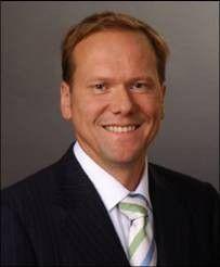 Peter Schurau, Ex-Bearingpoint-Vice-President und heute Capco-Geschäftsführer.