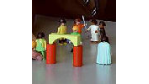 Mit Playmobilfiguren zum Erfolg