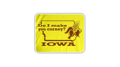 Irgendwo in Iowa - Neuer VoIP-Trick in den USA - Foto: Iowa