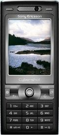 Dem RaZr auf den Fersen: Das k800i von Sony Ericsson