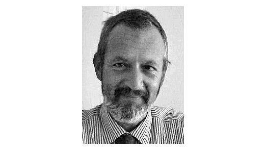 Hans-Christoph Kürn, Siemens: 'In bestimmten Feldern haben wir massive Probleme, Stellen adäquat zu besetzen.'