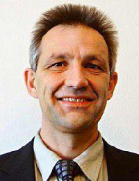 Rainer Buesch: 'Ich wollte meine Kinder nicht nur am Wochenende sehen.'