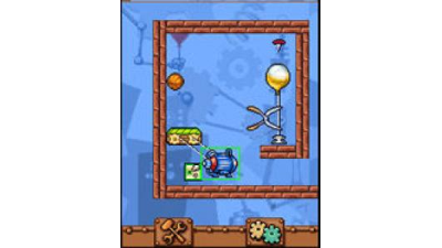 Vivendi Games Mobile bringt The Incredible Machine aufs Handy