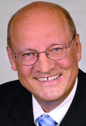 """Ulrich Schwanengel, Consol: """"Mitbestimmung bedeutet auch mehr Kooperationsbereitschat und kostet Zeit."""""""