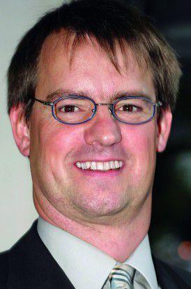 Cortal-Consors-Manager Jörg Neumann: Nutzt eifrig Data Mining bei der Kunden- analyse.