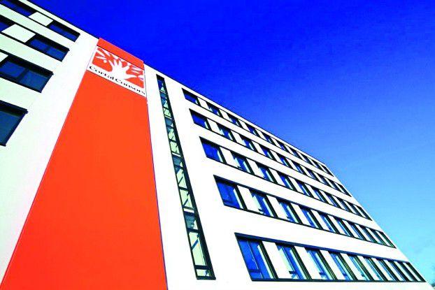 In der Nürnberger Zentrale laufen alle IT-Aktivitäten der Direktbank zusammen.