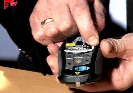 CW-Redakteur Martin Bayer stellt die Presenter-Maus vor (Video, ca vier Minuten).