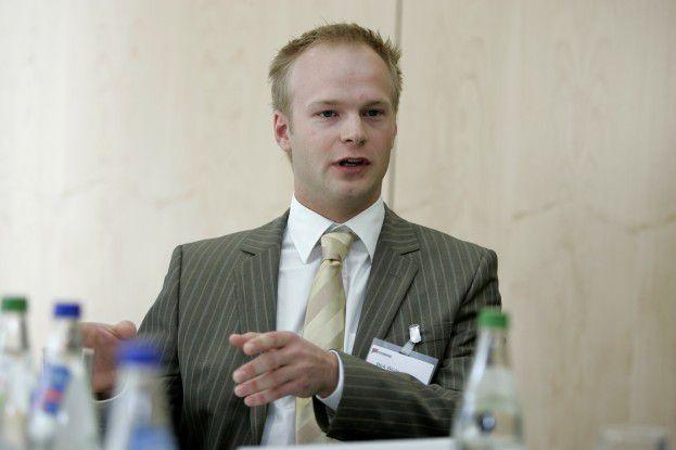Dirk Hörig, Commercetools GmbH