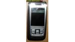 Codename Nokia E65: erste Bilder zum neuen Business-Slider