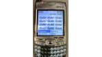 Palm Treo 700 auch mit PalmOS, weitere Modelle geplant