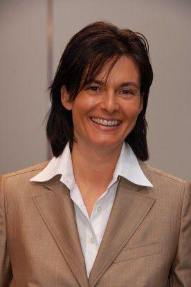"""Brigitte Hirl-Höfer, Microsoft: """"Wir suchen vor allem für Marketing, Vertrieb und Services."""""""