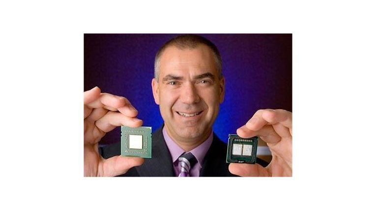 Intel und AMD im Wettstreit: Wer macht das Rennen bei Quad-Core-Prozessoren?