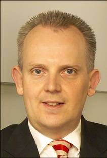Holger Röder, Partner und Vice President bei A.T.Kearney: Die Konzerne erachten IT als bedeutende Wachstumsbremse.