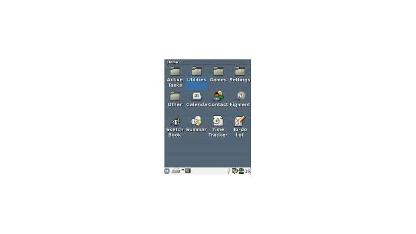 GPE2.7: Neues Linux-System für iPAQ, Zaurus und Co.