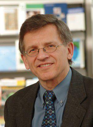 Knut Koschatzky, Fraunhofer-Institut: Die einst so festen Mauern zwischen Wissenschaft und Industrie werden durchlässiger.