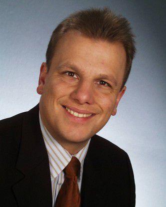 Clemens Fischer, BTC: Wir wollen unsere Entwicklung an neuesten Erkenntnissen der Forschung messen.