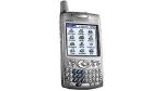 PalmOne: Treo 650 mit 128 MByte SD-Card