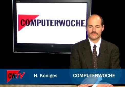CW-Redakteur Hans Königes gibt Einblick in die aktuellen Gehatszahlen (Video, 1:45 Minuten).